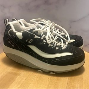 Sketchers Shape-Ups Strength Sneakers